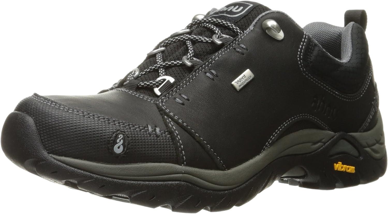 Ahnu Women's Montara II Waterproof Light Hiking shoes