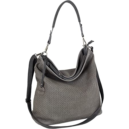 J JONES JENNIFER JONES Modische Damen Tasche Crossbody Schultertasche Große Umhängetasche Handtasche für Frauen in 5 Farben (3126)