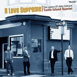 Love Supreme: The Legacy of John Coltrane