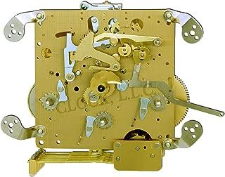 Hermle 1050-020 Triple Chime Mantel Clock Movment