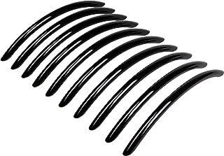 Gedotec Design B/ügelgriff Vintage 128 mm M/öbelgriff Messing Kupfer rustikal H10313 Bogengriff Antik geb/ürstet Schubladengriff K/üche im Landhaus-Stil 1 St/ück K/üchengriff f/ür M/öbel /& Kommoden