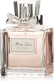 MISS DIOR - Christian Dior EDT SPR 3.3 oz / 100 ml
