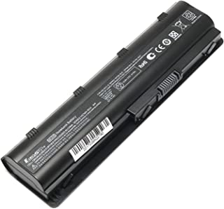 10.8V 47WH Replacement Laptop Battery for HP Pavilion G6 G7 G6-1D38DX G6-1d21DX G6-1A30US G7-1260US MU06 MU09 Spare 593554-001 593553-001