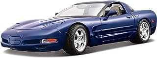 Best c5 corvette diecast Reviews