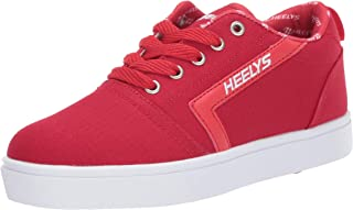 Heelys Unisex Kids' GR8 Pro Tennis Shoe