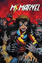 Ms. Marvel by Saladin Ahmed Vol. 2: Stormranger
