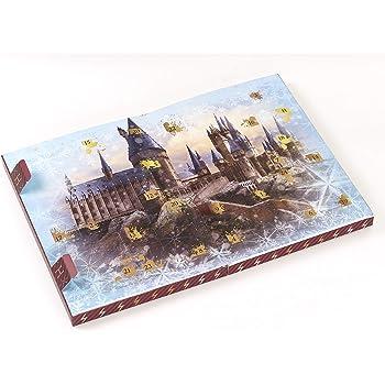 Harry Potter Merchandise Adventskalender Carat Shop Fanartikel