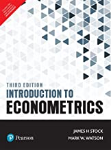 Best introduction of econometrics Reviews
