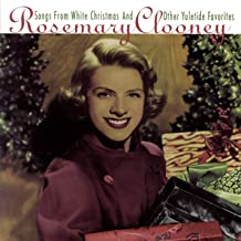 Songs From White Christmas And Other Yuletide Favorites
