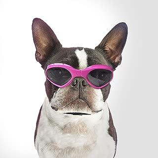 Namsan Stylish and Fun Pet/Dog Puppy UV Goggles Sunglasses Waterproof Protection Sun Glasses for Dog