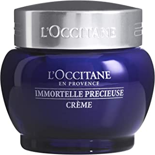 L'Occitane Immortelle Precious Cream, 50 milliliters