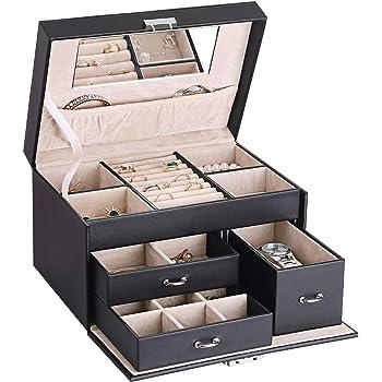 Plastic Professional Organizer 18 Slot Storage tool box jewelery case Brand New
