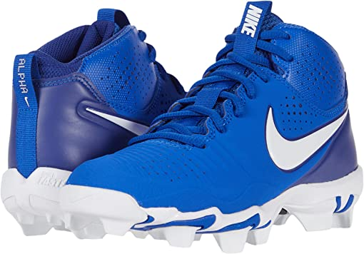 Game Royal/White/Deep Royal Blue