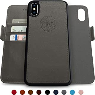 Best iphone xs max wallet phone case Reviews