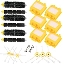 Brush & Hepa Filters For iRobot Roomba 700 760 770 780 Vacuum Clean Accessory Routine Maintenance Replacement Accessories