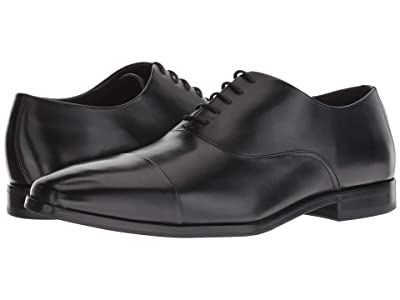 BOSS Hugo Boss Highline Oxford by BOSS (Black) Men