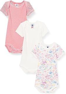 Petit Bateau 5990900 baby-meisjes Ondergoed