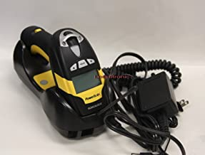Datalogic Powerscan M8500 910MHz Scanner with BC8060 Charger Cradle and Adapter