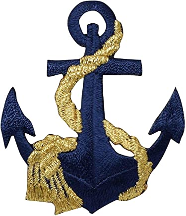 a31bc4f673b7 Amazon.com: nautical appliques