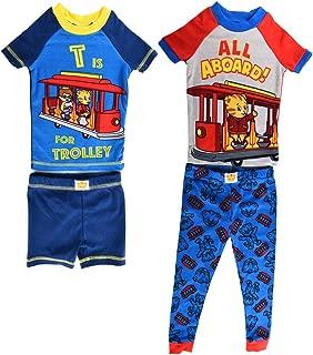 Best daniel tiger trolley pajamas Reviews