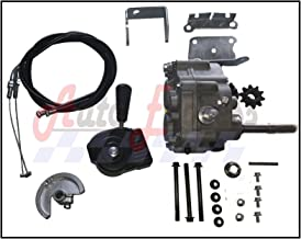 NEW Go Kart Forward Reverse Gear Box Fit 3/4