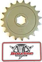 Driveline Performance Yamaha Banshee Front Sprocket - 19 Tooth