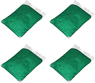 Julhold Ventilerande lera leksak stressavlastning ingen borax barnleksak 200 g snö lera floam slime doftad 12 färger snö l...