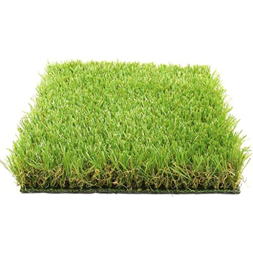 Best Manufacturers Sprayer Arificial Grass For Balcony Or Doormat, Soft And Durable Plastic Turf Carpet Mat,(1.5 X 2 Feet)