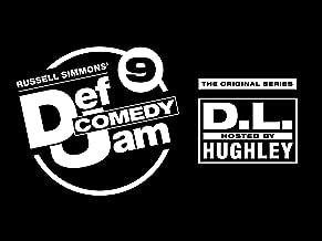 Def Comedy Jam - Season 9