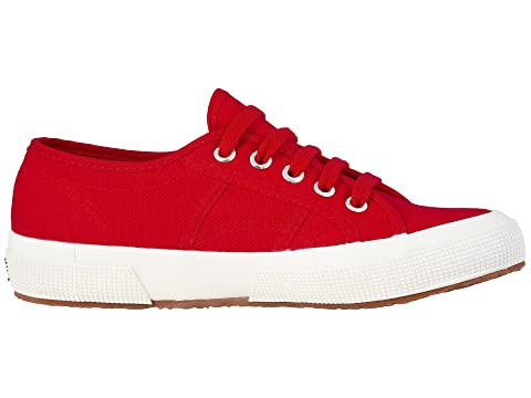 Yellow SeashellMaroon COTU Grey Sneaker Superga RedPale 2750 Classic qCw0xpRf