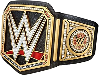 WWE Championship Commemorative Title Belt (2014)