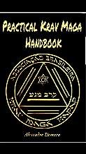 krav maga handbook