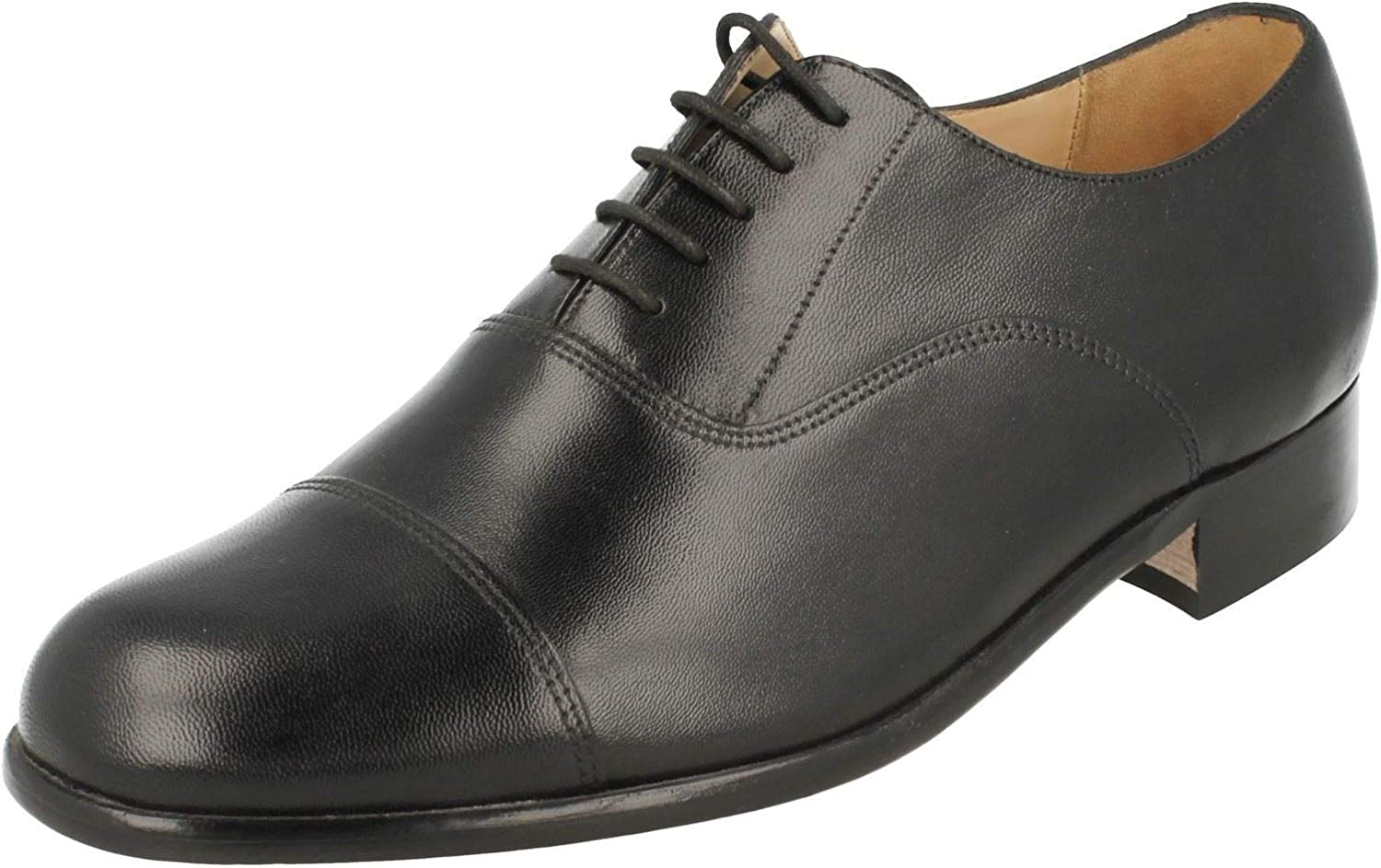 Mens Grenson Formal shoes Fitting G Style - Paddington 35020-01   35020-679
