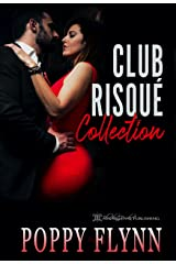 Club Risque Collection Kindle Edition