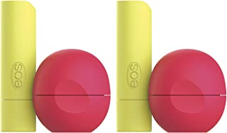 EOS Super Soft Shea stick & Sphere Lip Balm - Pineapple Passionfruit & Coconut Milk   Deeply Hydrates & seals In Moisture...