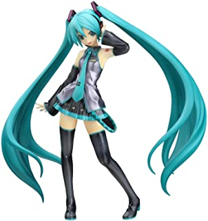 Good Smile Character Vocaloid Series 01: Hatsune Miku - 1/8 Scale Pre-Painted PVC Figure (Re-Run)