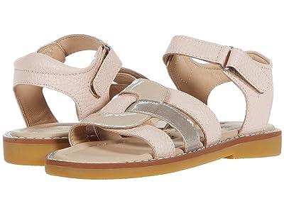 Elephantito Grecian Sandal (Toddler/Little Kid/Big Kid) (Pink) Girl