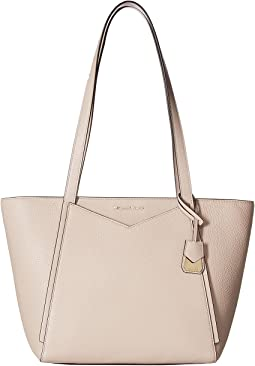 MICHAEL Michael Kors Whitney Small Top Zip Tote