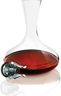 Le Creuset vin tillbehör vinflaska kylare glas