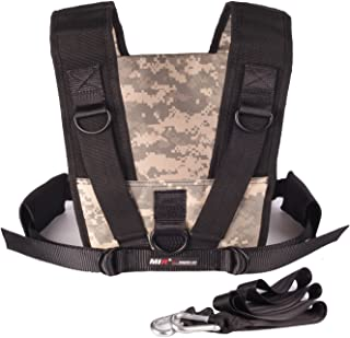 Mir Power SLED Harness with (Optional) SLED
