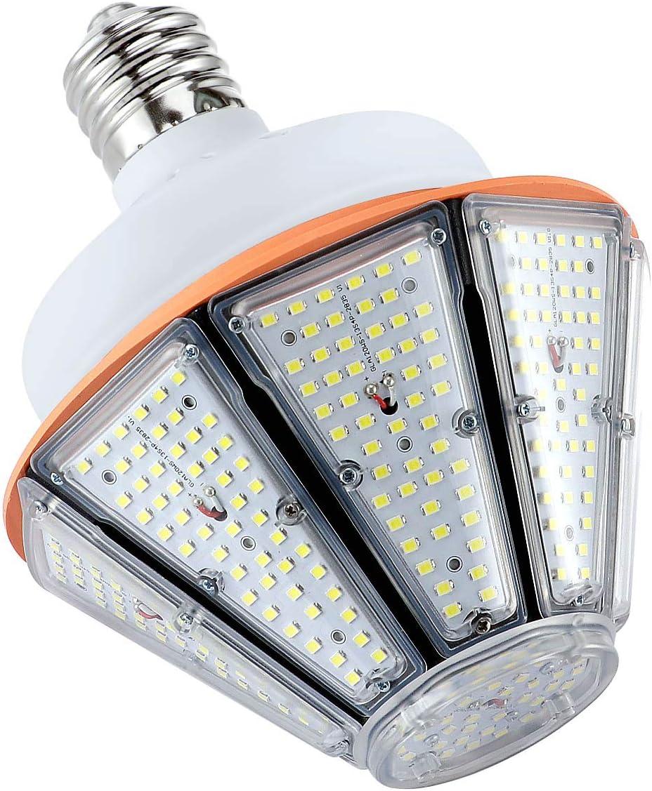開催中 120W LED Corn ストア Light Bulb E39 16200Lm Statio 5000K,for Gas Base