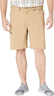 Columbia 1839322 Men's Silver Ridge II Stretch Shorts, Size 42x10, Beach