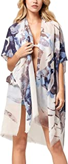 watercolor kimono