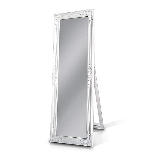 White Full Length Mirror Amazoncouk