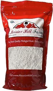 Erythritol Powder No-Calorie Sugar Substitute, Hoosier Hill Farm, (1 lb)