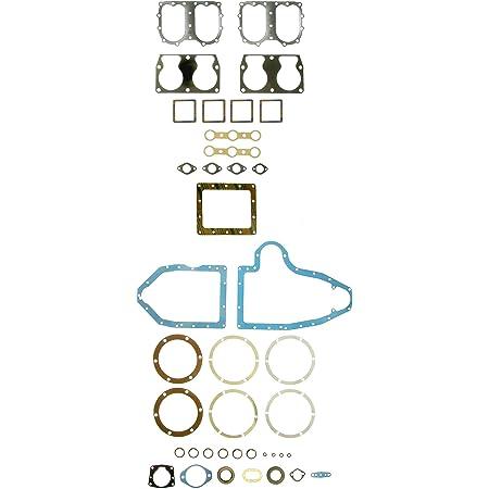 Amazon Com Fel Pro Fs 7692 S 1 Full Gasket Set Automotive