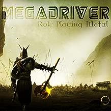 Still More Fighting - Power Metal (Final Fantasy VII)