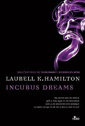 Incubus Dreams: Unavventura di Anita Blake