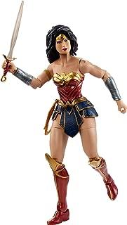 DC Comics Multiverse DC Rebirth Wonder Woman Figure