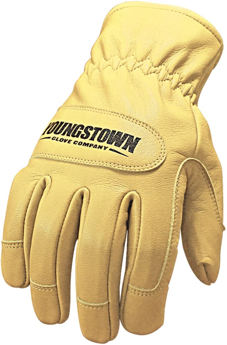 YOUNGSTOWN GLOVE COMPANY 12-3265-60-L [Alternative dealer] sold out W Ground Glove Performance